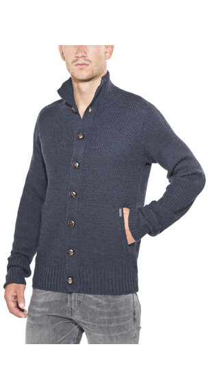 Bergans Ulriken - Sweat-shirt - bleu